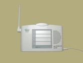 小電力型ワイヤレスコール卓上型受信器