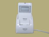 小電力型ワイヤレスコール携帯型受信器セット